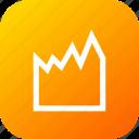 design, interface, tool, widthtool, wrinkle icon