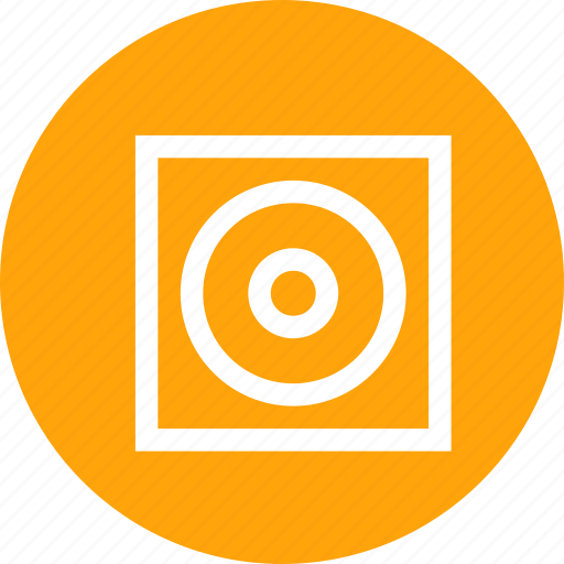 Board, circle, illusion, interface, screen, square icon - Download on Iconfinder