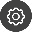 interface, set, setting, change, option