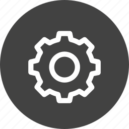 change, interface, option, set, setting icon