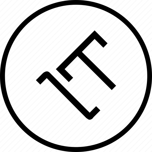 document, left, part, text, tool, type icon