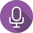 audio, recognization, record, recording, speech, voice icon