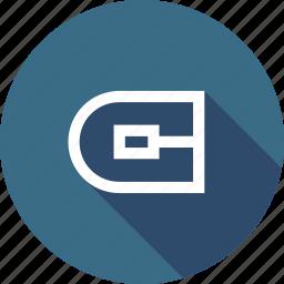 adjustment, cap, interface, line, round, stroke, ui icon