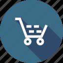 bag, cart, favorite, shop, shopcart, shopping, tray icon