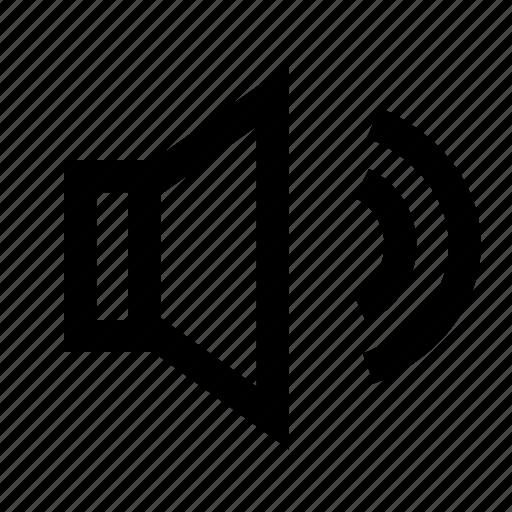 decrease, headphone, headphones, increase, speaker, voice, volume icon