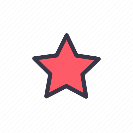 award, bookmark, favorite, premium, rating, reward, star icon