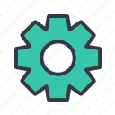 cogwheel, configure, gear, optimization, preferences, setting, wheel