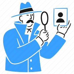 picture, find, person, peek, detective, spy, search, look, trace