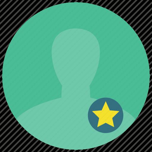 account, avatar, bookmark, profile, user icon