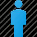 male, person, sign, simbol, user icon