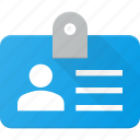 id, identity, namel, tag icon