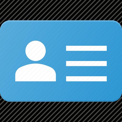 person book tag id identity icon iconfinder