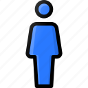 male, person, stand, user, man