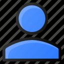 user, account, profile, avatar