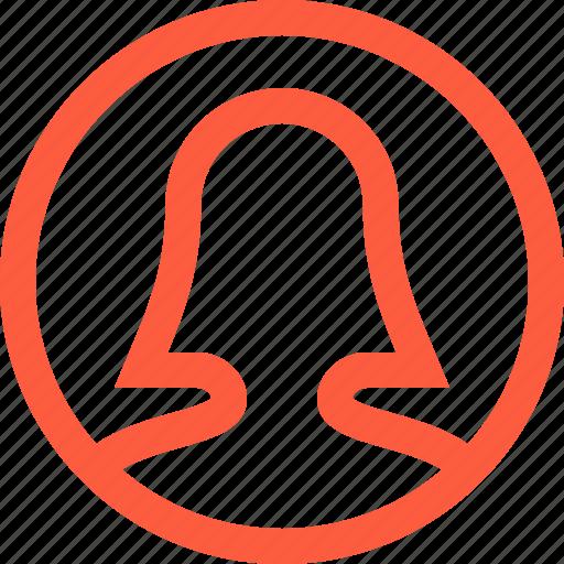 avatar, contact, female, photo, picture, profile, user, userpic icon