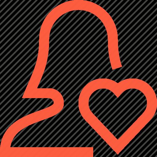 cardio, female, healthcare, heart, life, profile, user icon