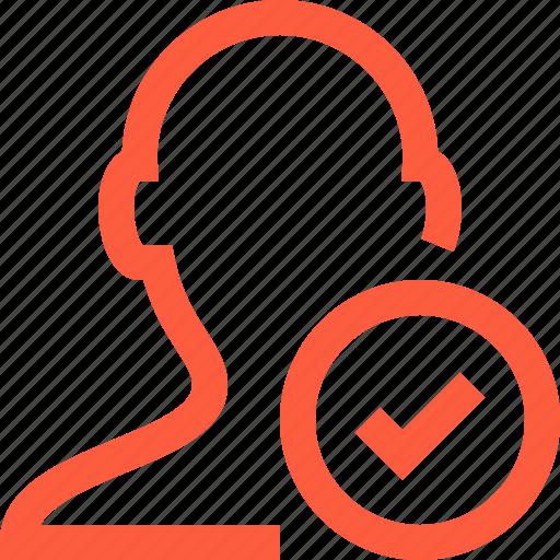complete, done, male, profile, success, user, userpic icon