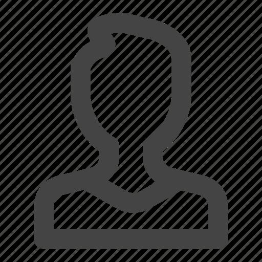 administrator, boy, man, man profile, person, user, users icon