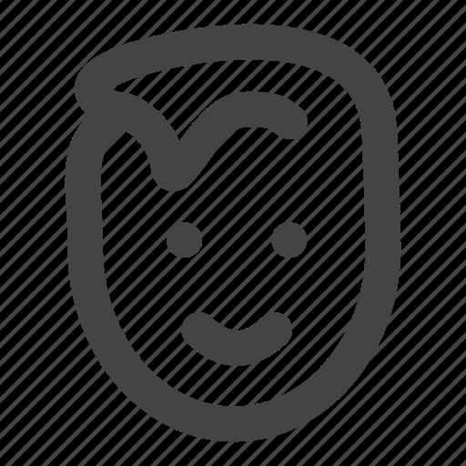 avatar, boy, male, man, profile, user, users icon