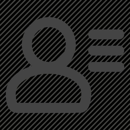 account, login, person, profile, signin, ui, user icon