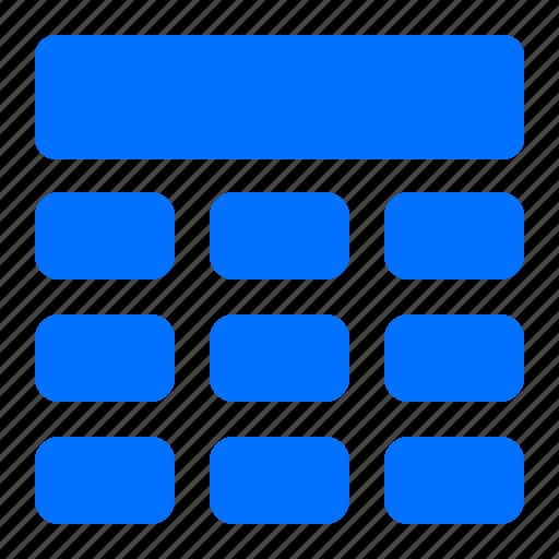 article, setup, text, title icon