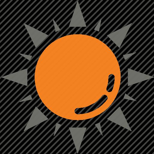 bright, day, protect, protection, sun, sunblock, uv icon