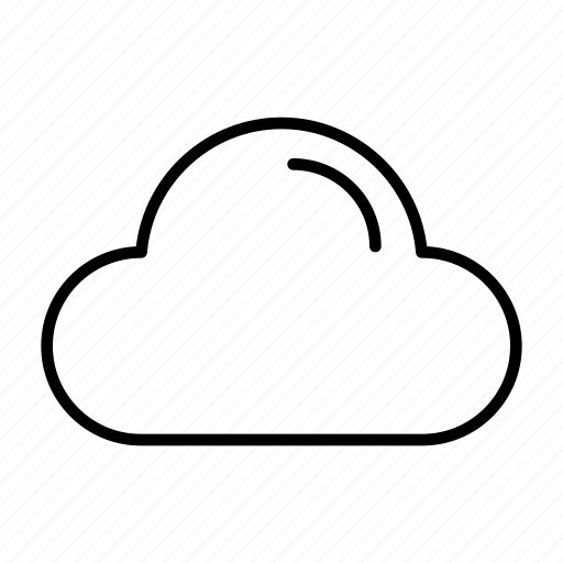cloud, cover, season, seasons, weather icon