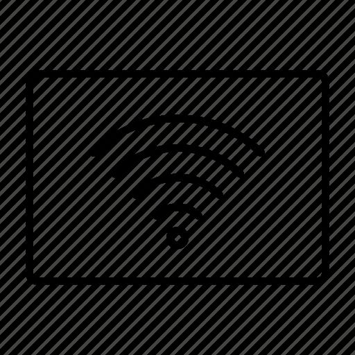 hotspot, internet, online, signal, wifi icon