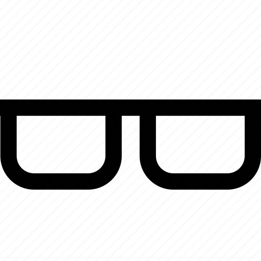 glasses, outdoor, outside, sun, travel, vacation, wear icon