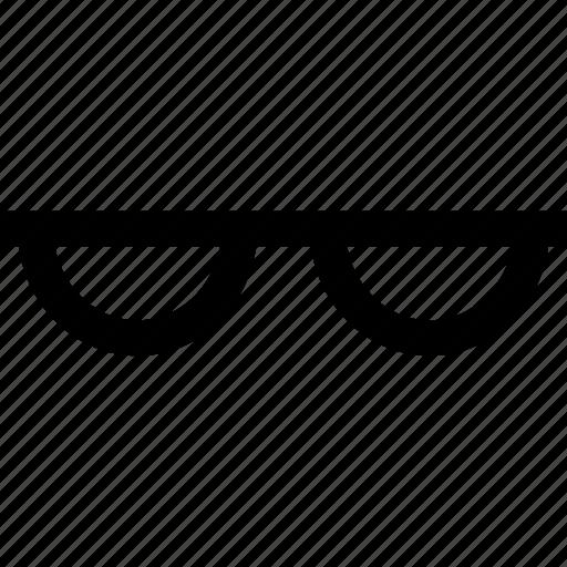 eyewear, glass, glasses, sun, travel, traveler, vacation icon