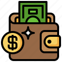 wallet, money, business, and, finance, card