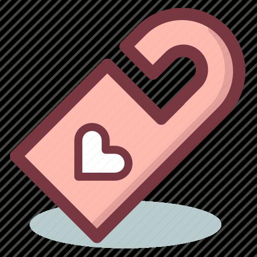 Door, hotel, label, tag icon - Download on Iconfinder