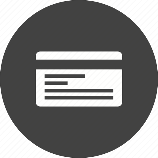 business, card, credit, debit, discount, payment, travel icon