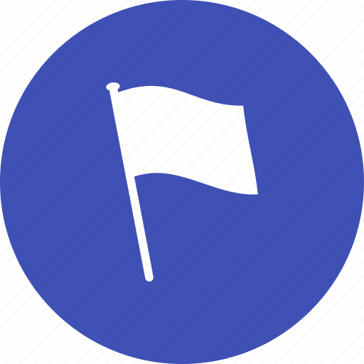 car, check, flag, race, road, speed, travel icon