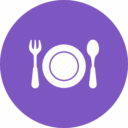 dinner, eat, food, lunch, meal, pasta, table icon