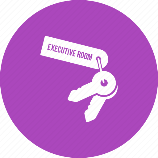 business, hotel, keys, reception, room, service, vacation icon