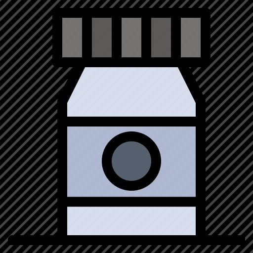 Beach, bottle, medicine icon - Download on Iconfinder