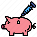pig, vaccine, vaccination, animal, syringe