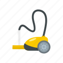 appliance, cleaner, domestic, electric, german, home, vacuum icon
