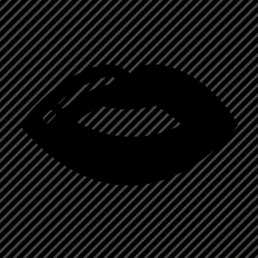 kiss, lip, liplock, lips, love, sex, valentine icon