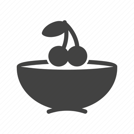 Cherries, cherry, delicious, dessert, fruit, sweet icon - Download on Iconfinder