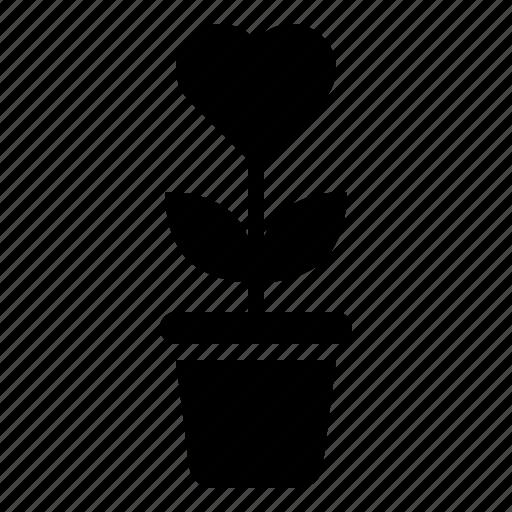 Flora, floral, flower, love, valentine icon - Download on Iconfinder