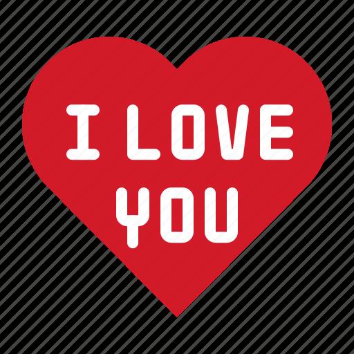 confession, heart, i love you, love, romance, valentine icon