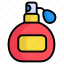 perfume, fragrance, scent, spary, bottle, fashion