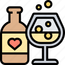 wine, alcohol, beverage, drink, celebrate
