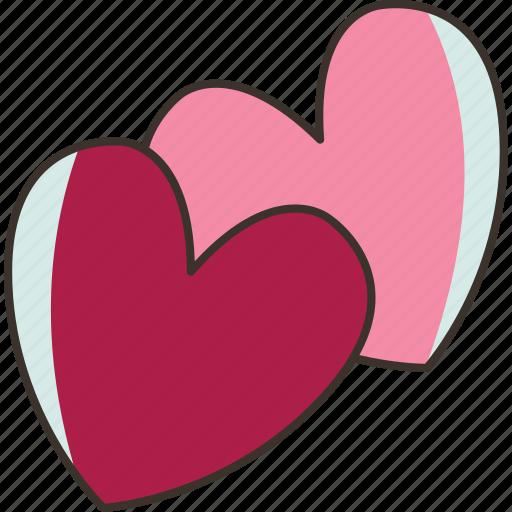 Love, heart, romance, valentine, wedding icon - Download on Iconfinder