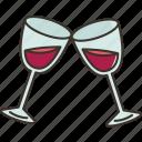 wine, alcohol, drink, beverage, celebration