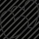 love, heart, romance, valentine, wedding