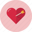 favorite, favorites, favourite, heart, like, love, romantic, valentine, valentine's day icon