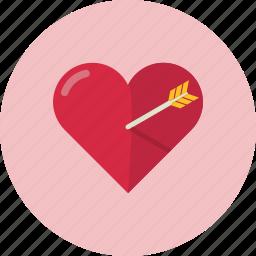 favorite, favorites, favourite, heart, like, love, romantic, valentine, valentine's day icon